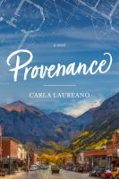 Provenance Book cover