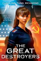 The great destroyers Book cover