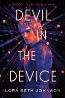 Devil in the device Book cover