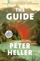 The guide : a novel Book cover