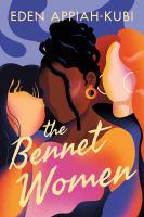 The Bennet women Book cover