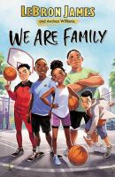We are family Book cover