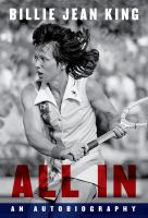 All in : an autobiography Book cover