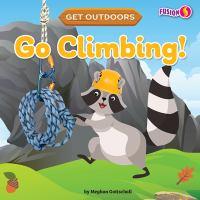 Go climbing! Book cover