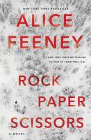 Rock paper scissors Book cover