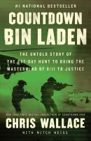 Countdown Bin Laden : the untold story of the 247-day hunt to bring the mastermind of 9/11 to justice Book cover