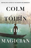 The magician : a novel Book cover