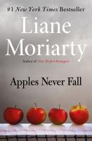 Apples never fall : a novel Book cover