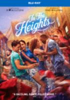 In the Heights Book cover
