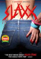 Slaxx Book cover