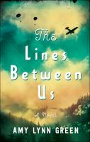 The lines between us Book cover