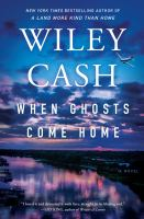 When ghosts come home : a novel Book cover
