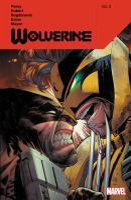 Wolverine. Vol. 2 Book cover