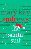 The Santa suit Book cover