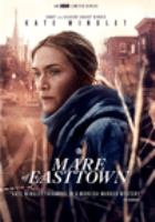 Mare of Easttown Book cover
