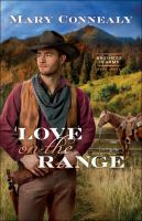 Love on the range Book cover