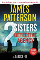 2 Sisters Detective Agency Book cover