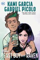 Teen Titans Book cover