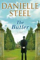 The butler : a novel  Cover Image