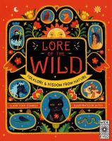 Lore of the wild : folklore & wisdom from nature Book cover