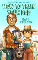 How to train your dad Book cover