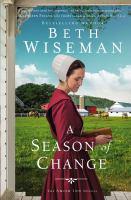 A season of change : an Amish inn novel Book cover