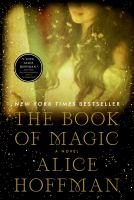 The book of magic Book cover