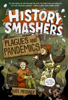 Plagues and pandemics Book cover