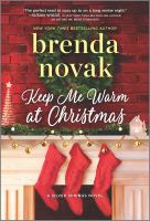 Keep me warm at Christmas Book cover