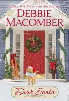 Dear Santa : a novel Book cover