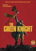The Green Knight Book cover