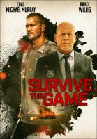 Survive the game Book cover