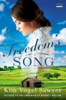 Freedom's song : a novel Book cover
