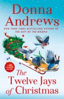 The Twelve Jays of Christmas Book cover