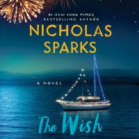 The wish : a novel Book cover