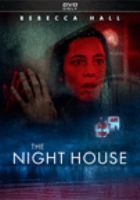 The night house Book cover