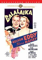 Balalaika Book cover