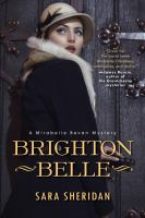 Brighton belle Book cover