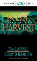 Soul harvest [the world takes sides] Book cover