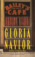 Bailey's Cafe  Cover Image